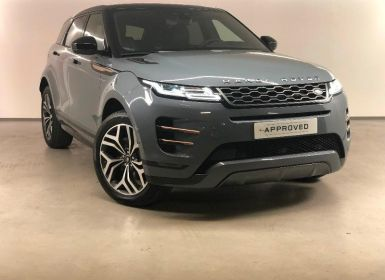 Voiture Land Rover Range Rover Evoque 2.0 D 180ch First Edition AWD BVA Occasion