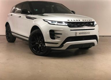 Achat Land Rover Range Rover Evoque 2.0 D 180ch First Edition AWD BVA Occasion