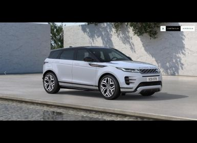Vente Land Rover Range Rover Evoque 2.0 D 180ch First Edition AWD BVA Neuf