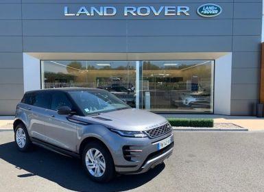 Vente Land Rover Range Rover Evoque 2.0 D 180ch R-Dynamic S AWD BVA Occasion