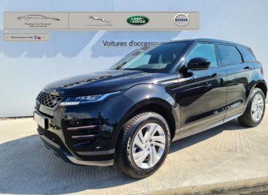 Land Rover Range Rover Evoque 2.0 D 180ch R-Dynamic S AWD BVA Occasion