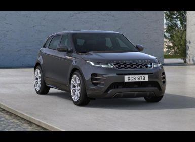 Vente Land Rover Range Rover Evoque 2.0 D 180ch R-Dynamic SE AWD BVA Neuf