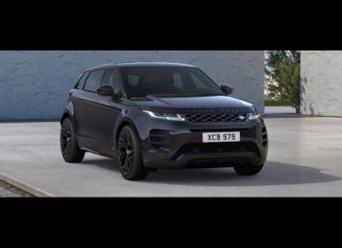 Achat Land Rover Range Rover Evoque 2.0 D 180ch R-Dynamic SE AWD BVA Neuf