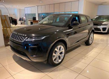 Vente Land Rover Range Rover Evoque 2.0 D 180ch SE AWD BVA Occasion
