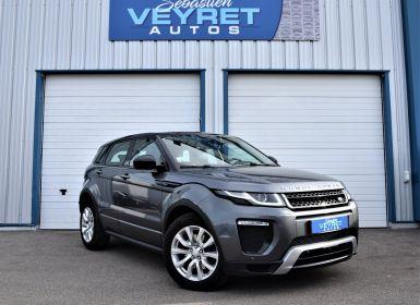 Vente Land Rover Range Rover Evoque 2.0 D 4x4 180cv dynamic se Occasion