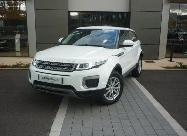 Achat Land Rover Range Rover Evoque 2.0 eD4 150 Business 4x2 Mark IV e-Capability Occasion