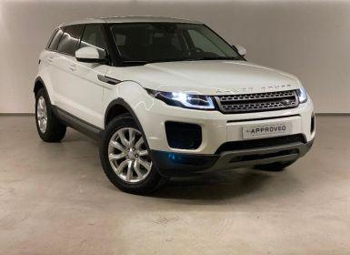 Voiture Land Rover Range Rover Evoque 2.0 eD4 150 Business 4x2 Mark V Occasion
