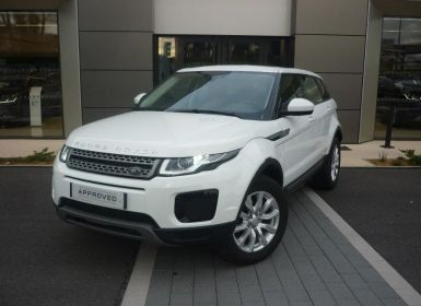 Vente Land Rover Range Rover Evoque 2.0 eD4 150 Business 4x2 Mark V Occasion