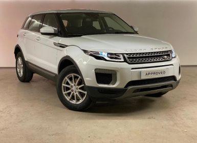 Vente Land Rover Range Rover Evoque 2.0 eD4 150 Pure 4x2 Mark III e-Capability Occasion