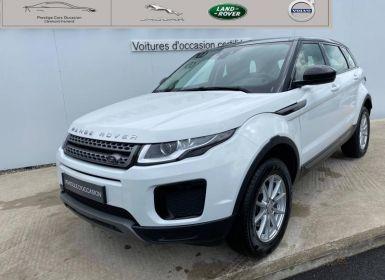 Vente Land Rover Range Rover Evoque 2.0 eD4 150 Pure 4x2 Mark V Occasion