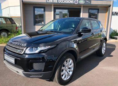 Achat Land Rover Range Rover Evoque 2.0 eD4 150 Pure 4x2 Mark VI Occasion