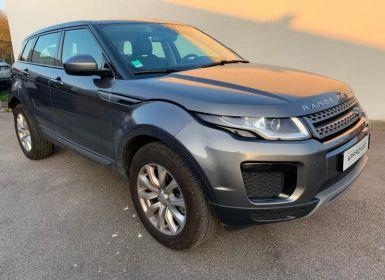 Vente Land Rover Range Rover Evoque 2.0 eD4 150 Pure 4x2 MkV Occasion