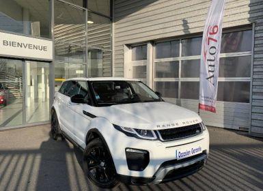 Vente Land Rover Range Rover Evoque 2.0 eD4 150 SE Dynamic 4x2 Mark IV e-Capability Occasion