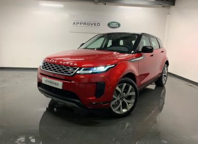 Vente Land Rover Range Rover Evoque 2.0 P 200ch SE AWD BVA Neuf