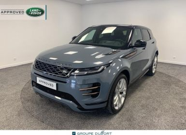 Achat Land Rover Range Rover Evoque 2.0 P 250ch First Edition AWD BVA Occasion