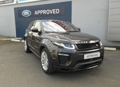 Achat Land Rover Range Rover Evoque 2.0 SD4 240 HSE Dynamic BVA Mark V Occasion