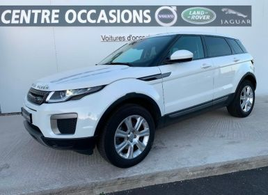Achat Land Rover Range Rover Evoque 2.0 TD4 150 Business Mark IV e-Capability Occasion