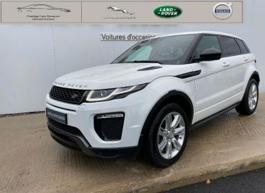 Vente Land Rover Range Rover Evoque 2.0 TD4 150 HSE Dynamic Mark IV Occasion