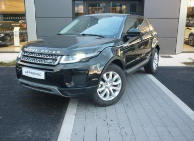 Achat Land Rover Range Rover Evoque 2.0 TD4 150 Pure Mark V Occasion