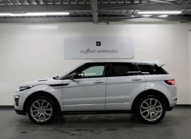 Voiture Land Rover Range Rover Evoque 2.0 TD4 180 HSE Dynamic BVA Mark III Occasion
