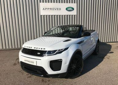 Land Rover Range Rover Evoque 2.0 TD4 180 HSE Dynamic BVA Mark V Occasion