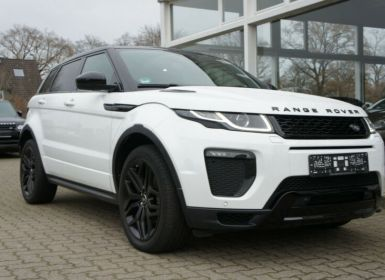 Vente Land Rover Range Rover Evoque 2.0 TD4 180 HSE Dynamic PANO Occasion