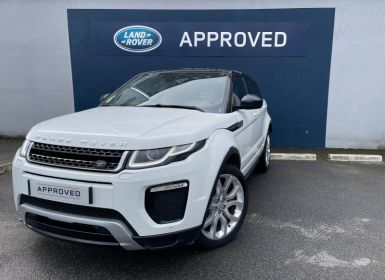 Land Rover Range Rover Evoque 2.0 TD4 180 SE Dynamic BVA Mark IV