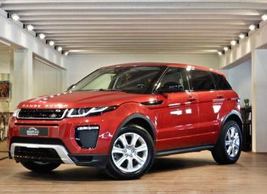 Vente Land Rover Range Rover Evoque 2.0 TD4 4WD HSE Dynamic Occasion