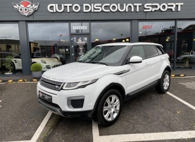 Achat Land Rover Range Rover Evoque 2.0 TD4 PURE Occasion