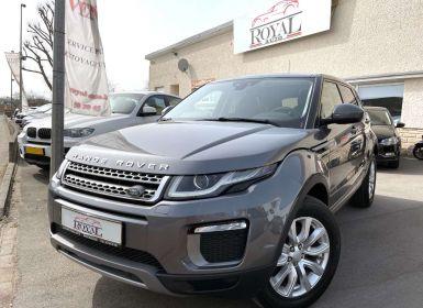 Vente Land Rover Range Rover Evoque 2.0 TD4 SE 4WD AUTO PANORAMA NAVI CUIR XENON Occasion
