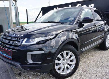 Achat Land Rover Range Rover Evoque 2.0d 2WD - Toit pano - EURO 6 - Caméra - Garantie Occasion