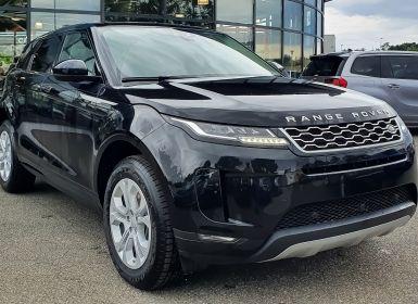 Achat Land Rover Range Rover Evoque 2.0L D 150 CH CA S Neuf