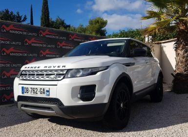 Vente Land Rover Range Rover Evoque 2.2 D 4X4 DIESEL Occasion