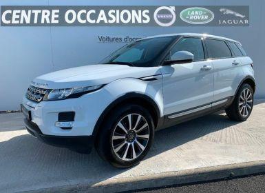 Achat Land Rover Range Rover Evoque 2.2 eD4 Prestige 4x2 Mark I Occasion
