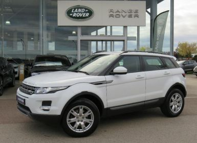 Land Rover Range Rover Evoque 2.2 eD4 Pure Pack Tech 4x2 Mark II Occasion