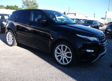 Achat Land Rover Range Rover Evoque 2.2 SD4 DYNAMIC BVA MARK I Occasion