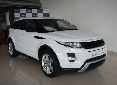 Land Rover Range Rover Evoque 2.2 SD4 DYNAMIC BVA MARK II Occasion