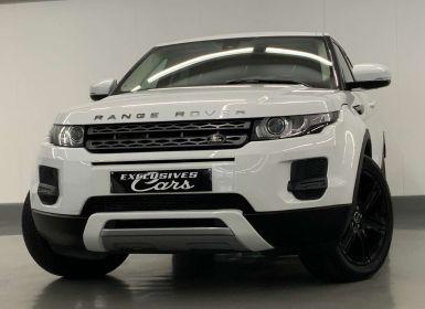 Vente Land Rover Range Rover Evoque 2.2 TD4 4WD DYNAMIC 1ere MAIN CUIR-ALCANTARA Occasion