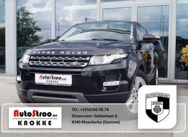 Vente Land Rover Range Rover Evoque 2.2 TD4 4WD XENON NAVI PDC ALU Occasion