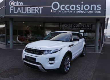 Land Rover Range Rover Evoque 2.2 TD4 DYNAMIC MARK I Occasion
