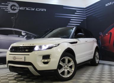 Vente Land Rover Range Rover Evoque 2.2 Td4 Dynamic Mark I Occasion