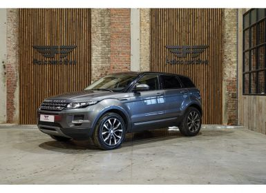 Land Rover Range Rover Evoque Als Nw! Navi - Meridian - LED Occasion