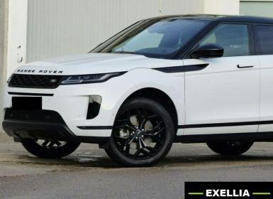 Voiture Land Rover Range Rover Evoque D 150 AUTO R DYNAMIC BLACK  Occasion
