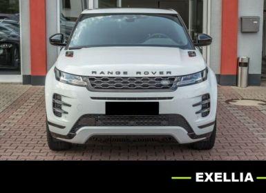 Vente Land Rover Range Rover Evoque D180 AUTO R DYNAMIC S BLACK PACKET Occasion