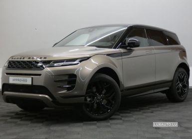 Vente Land Rover Range Rover Evoque D180 R-Dynamic S AWD Auto. Occasion