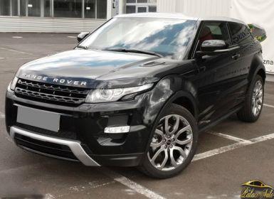 Achat Land Rover Range Rover Evoque Evoque Coupe SD4 190cv Auto Dynamic Occasion