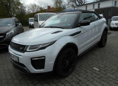 Land Rover Range Rover Evoque Land Rover Range Rover Evoque HSE Cabriolet/GPS/GARANTIE 12 MOIS Occasion