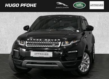 Vente Land Rover Range Rover Evoque Land Rover Range Rover Evoque SE 2.0 TD4/CAMERA DE RECUL/GARANTIE 12 MOIS  Occasion