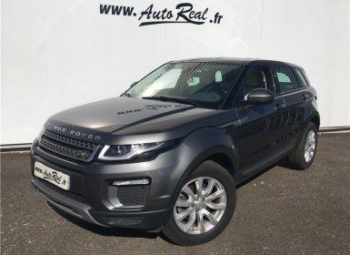 Achat Land Rover Range Rover Evoque MARK IV TD4 150 BVA SE Occasion