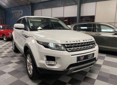 Vente Land Rover Range Rover Evoque PRESTIGE A MARK I TD4 Occasion